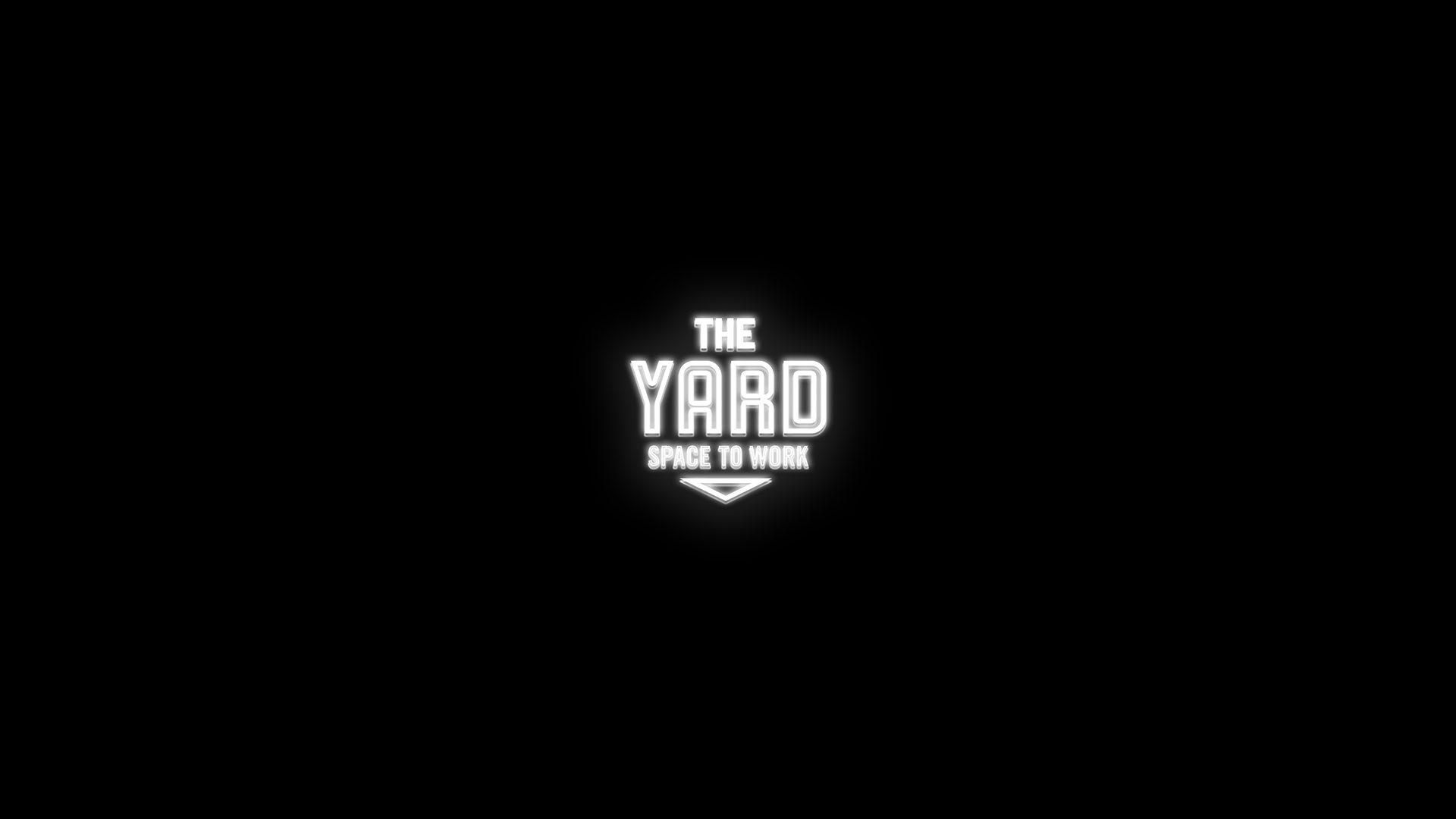 The Yard Website Design and Development