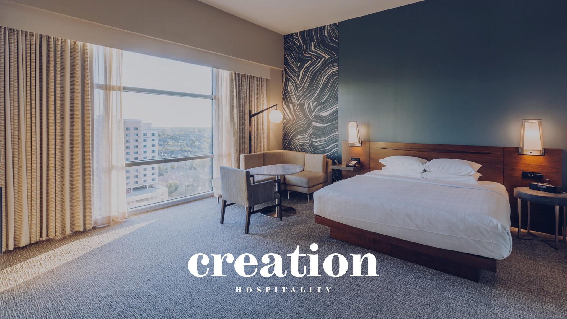 Creation Hospitality
