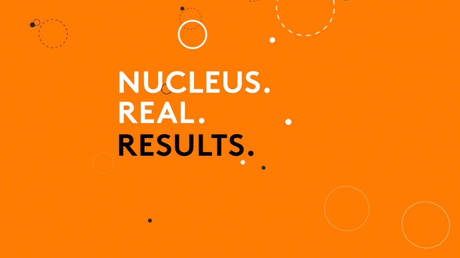 Nucleus Website Design and Development