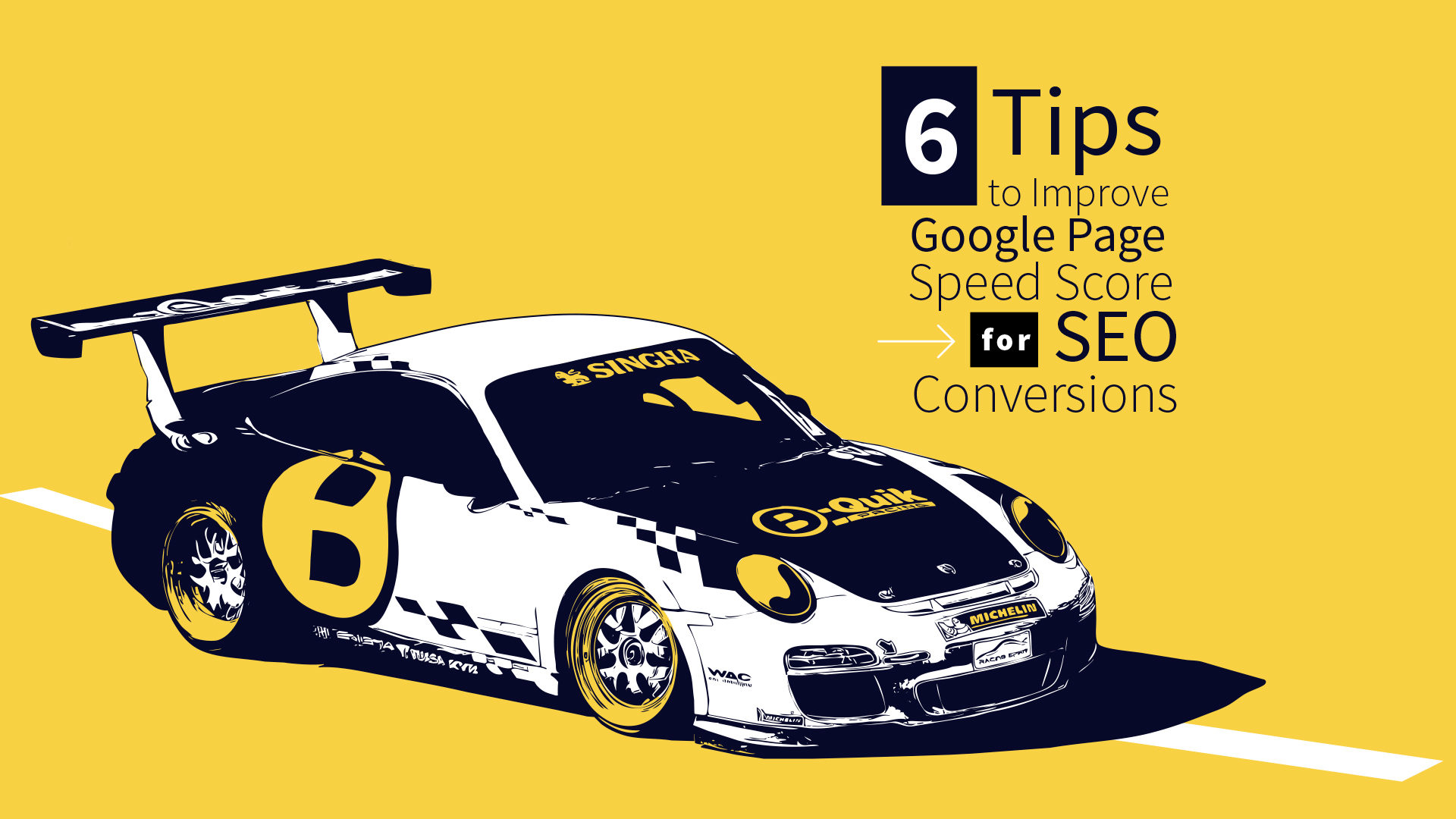 6 Tips to Improve Your Google Page Speed Score