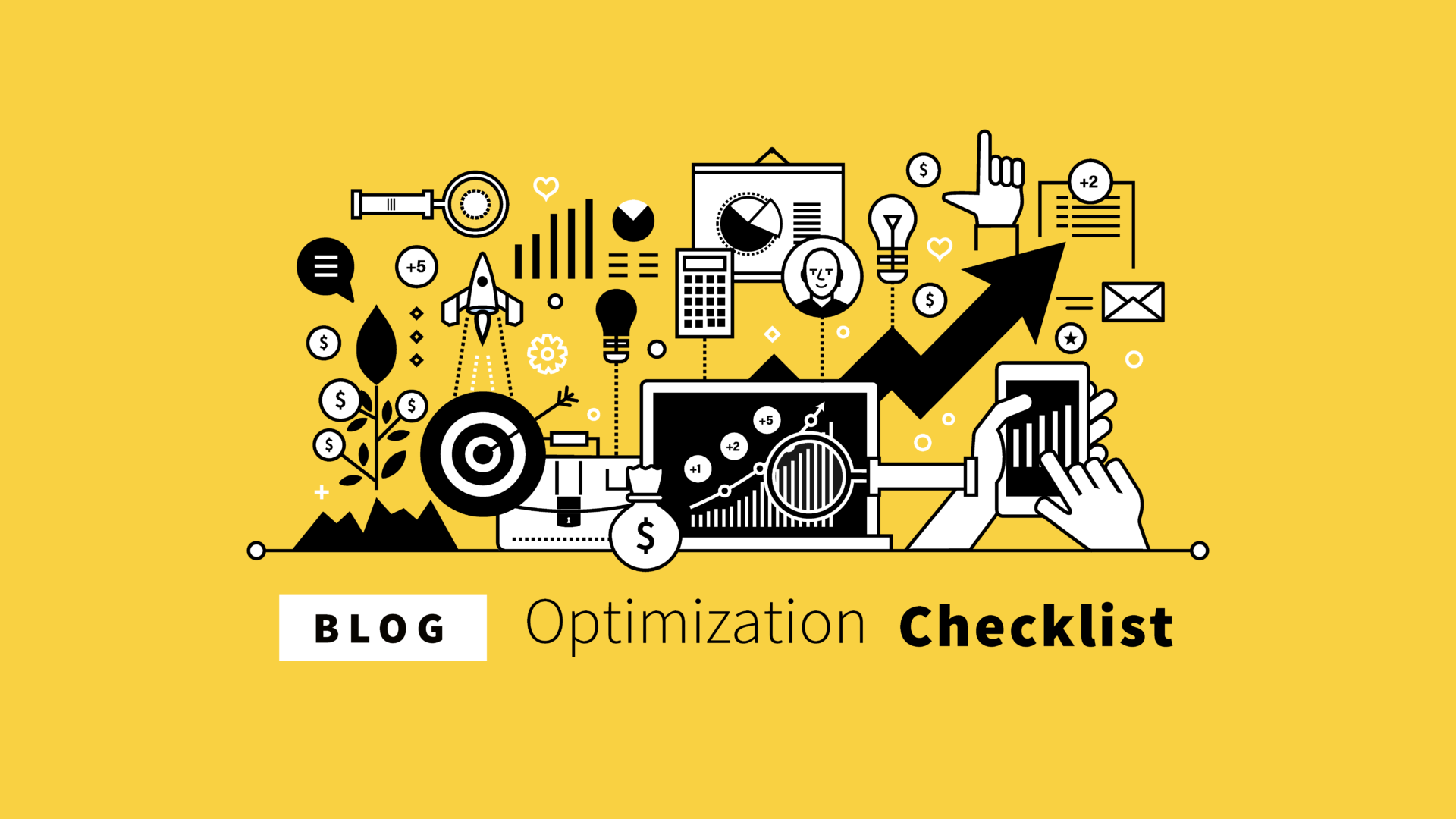 Blog Optimization Checklist