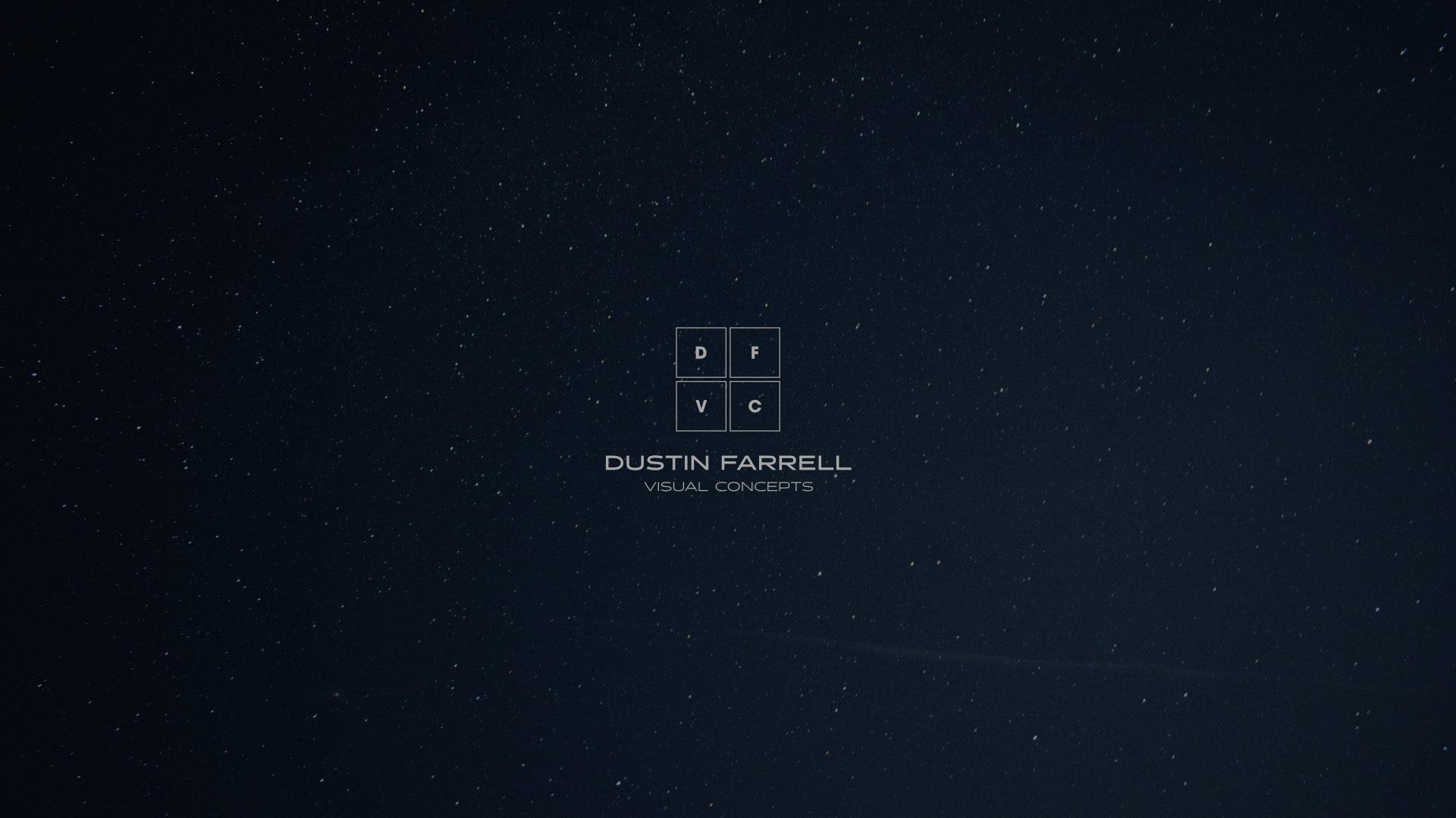 Dustin Farrell Website Design and Development