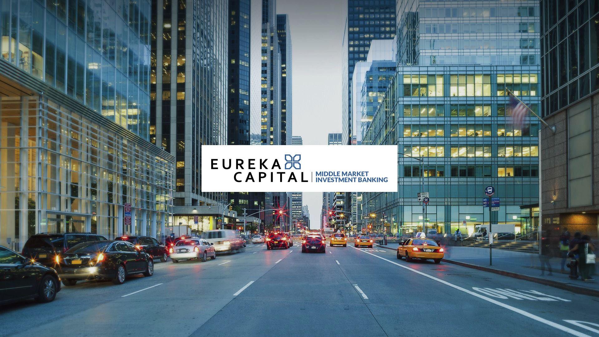 Eureka Website Design and Development