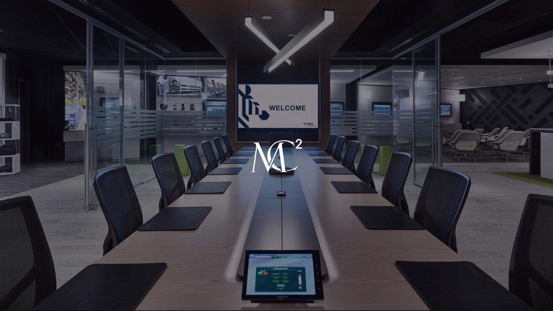 MC2 Website Design and Development