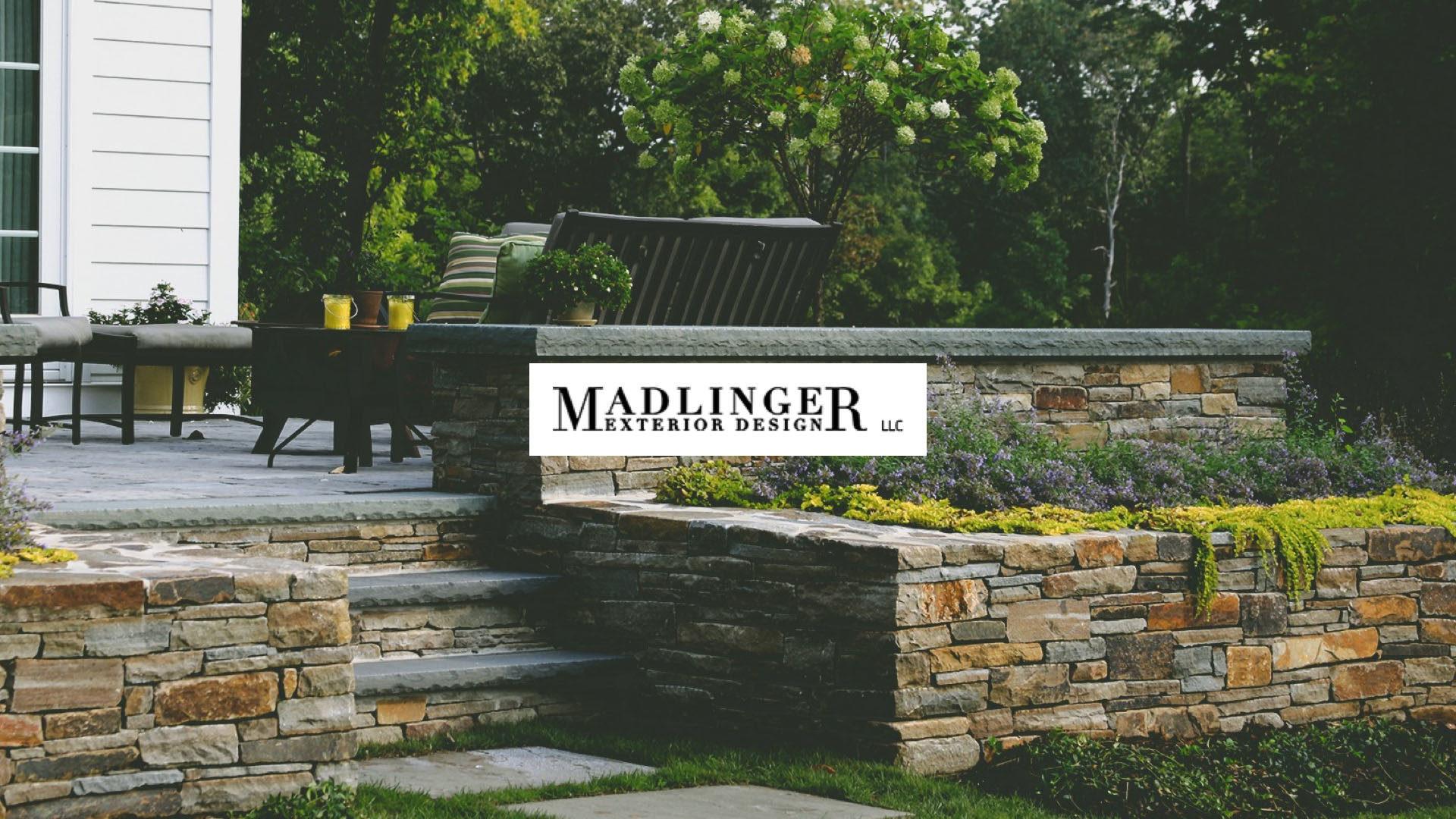 Madlinger Website Design and Development