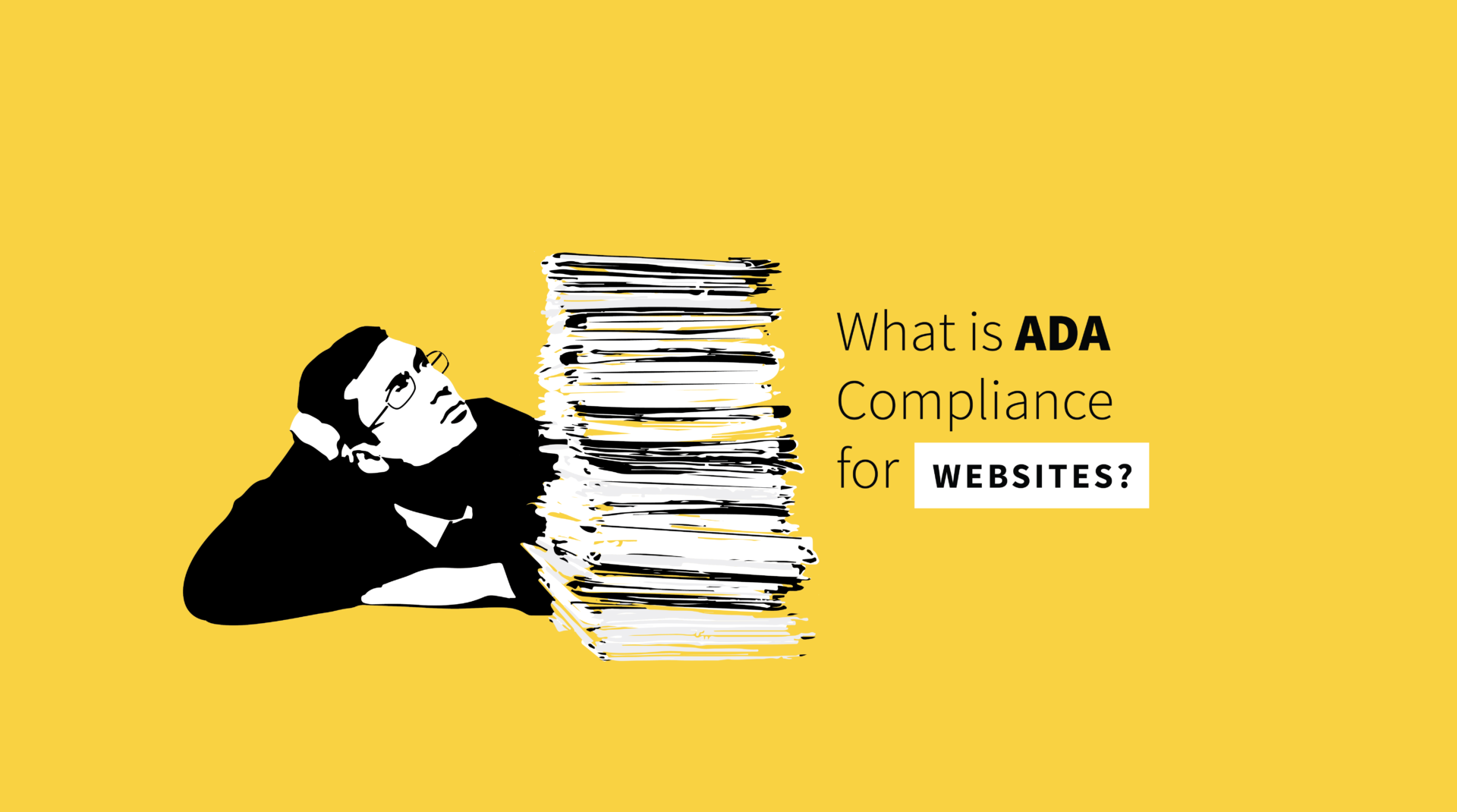 What is ADA Compliance for Websites