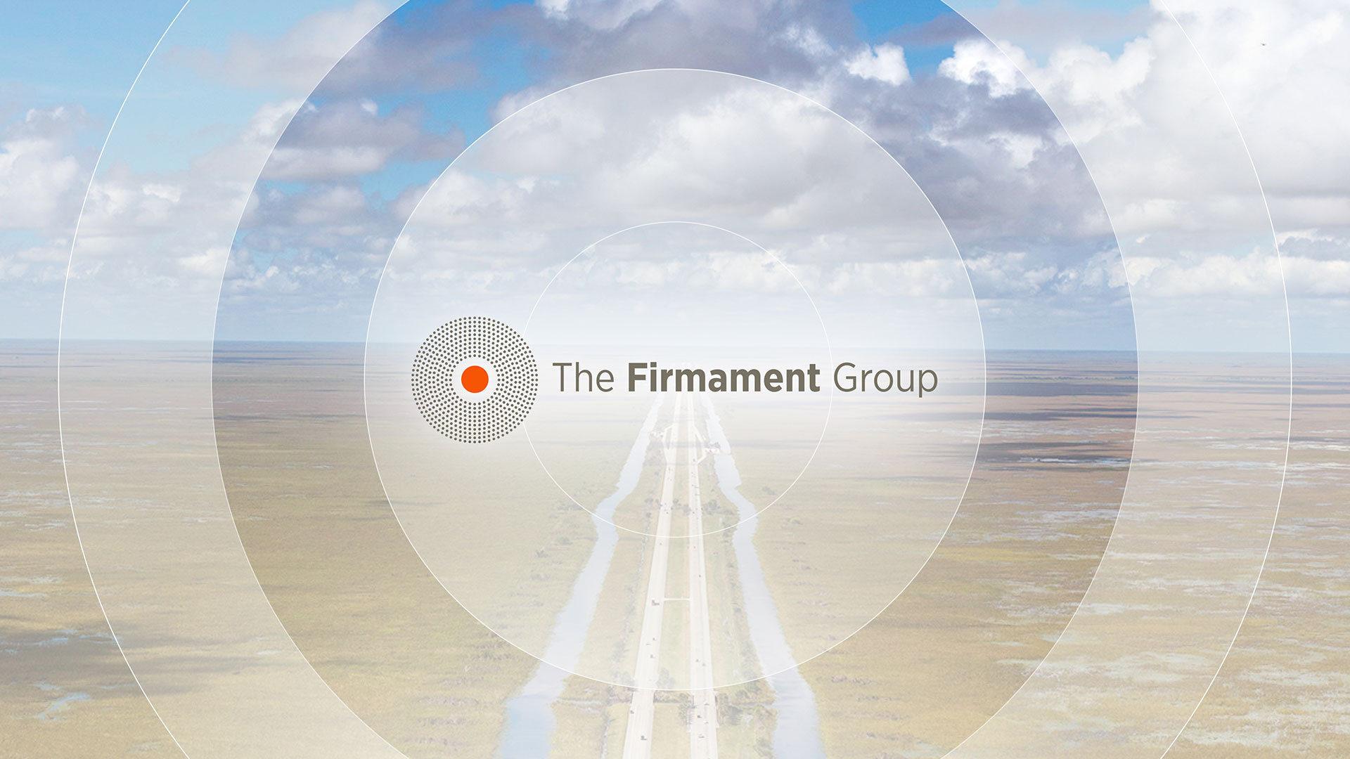 The Firmament Group Website Design and Development