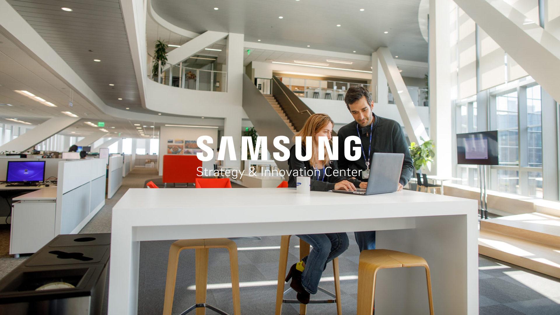 Samsung SIC