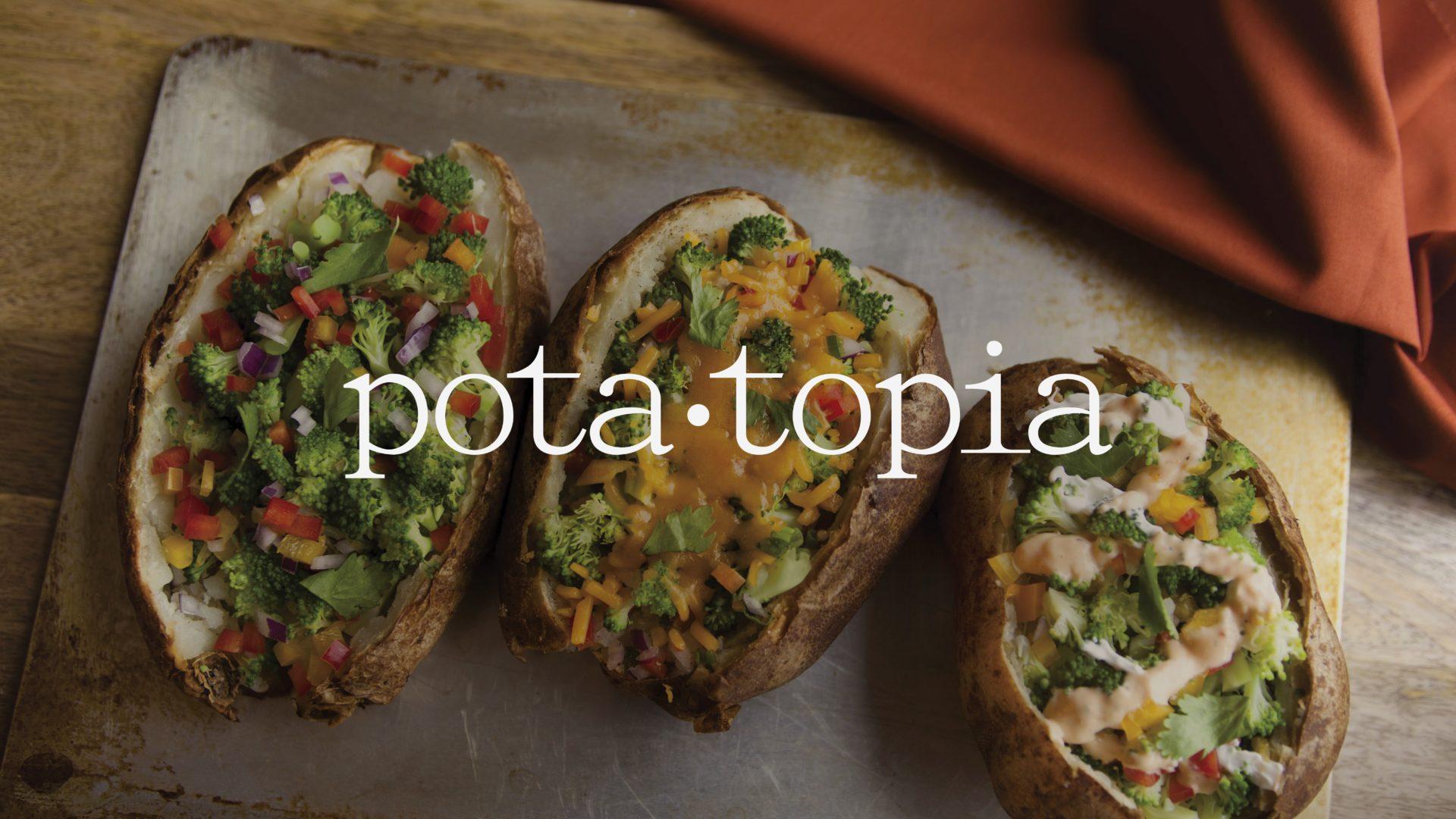 Potatopia