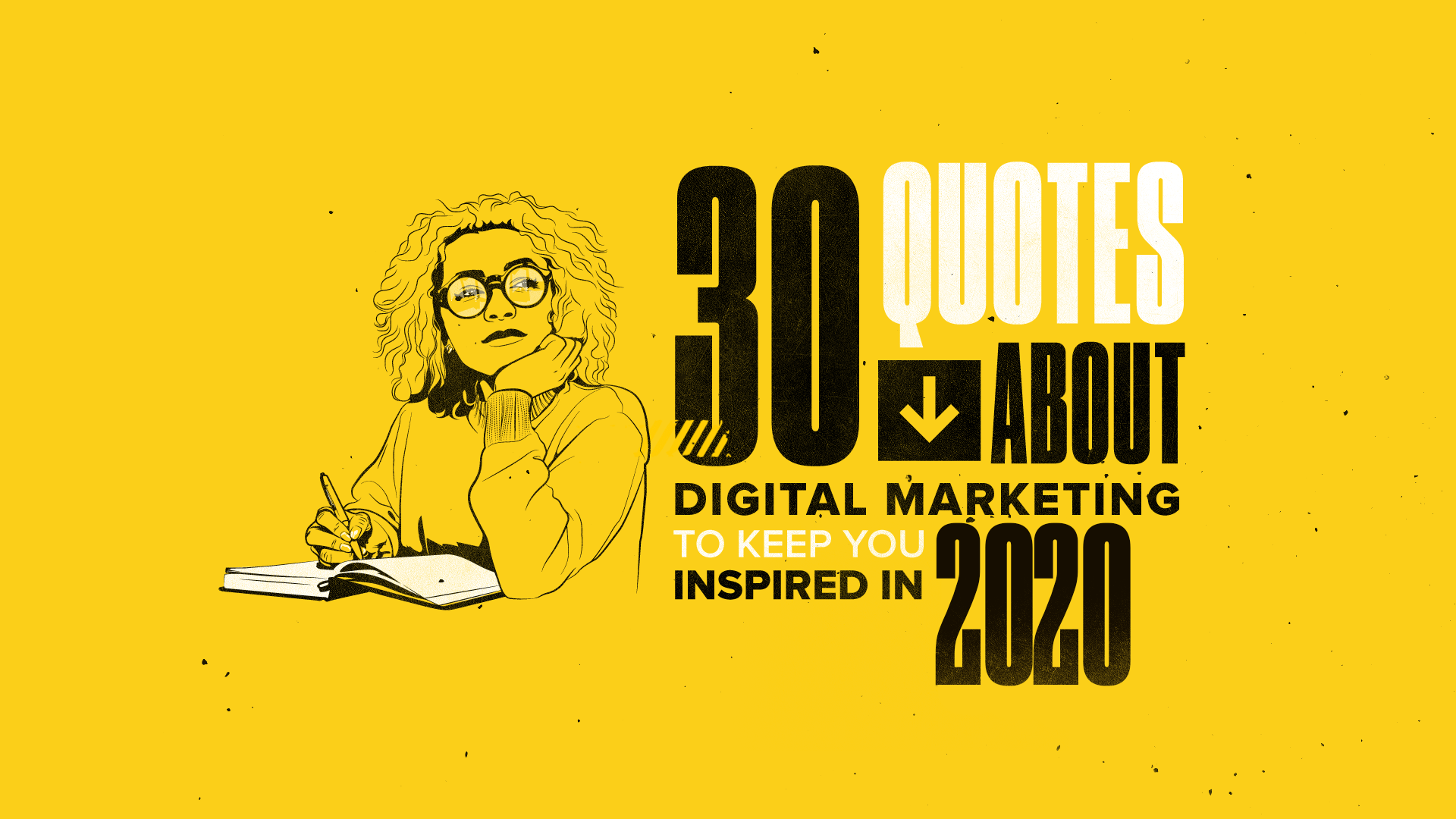 30 Digital Marketing Quotes To Inspire You In The New Year Big Drop Inc