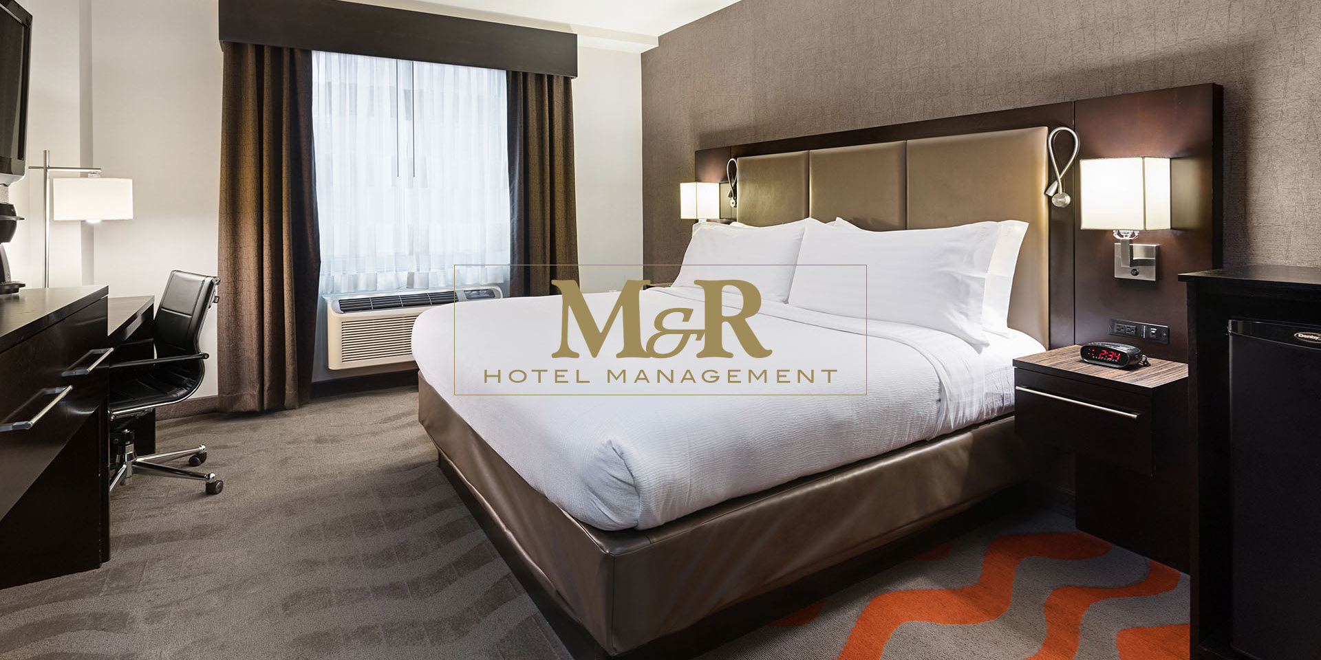 M&R Hotel Management