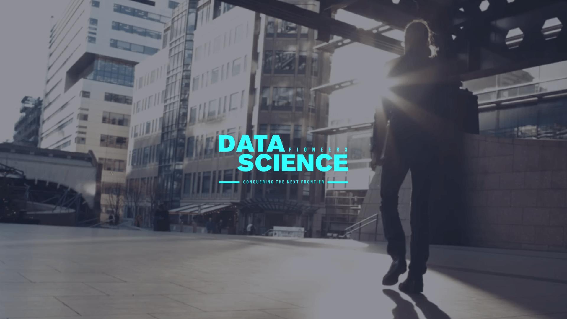 Dataiku – Global Data Science Pioneers