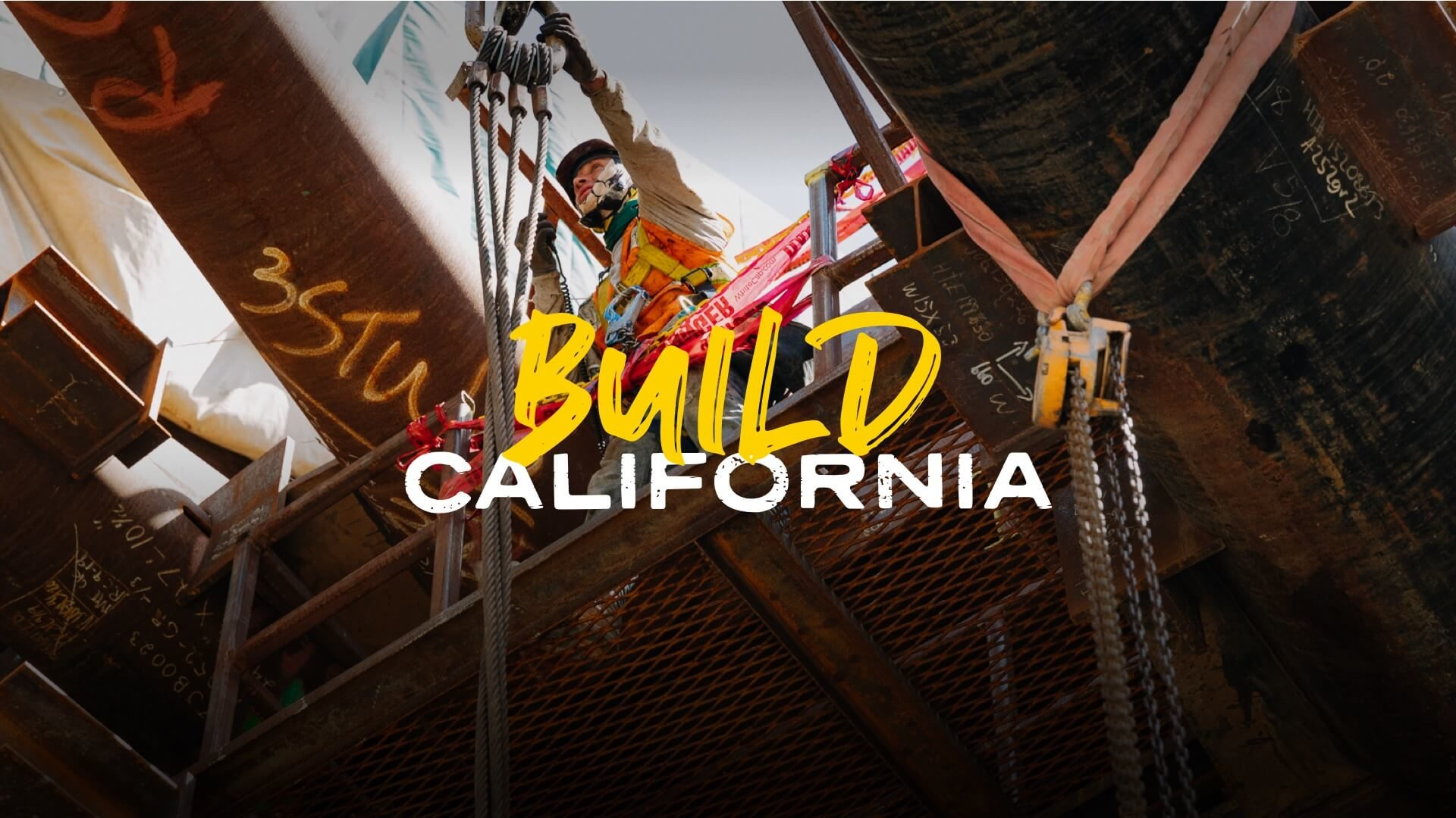 Build California