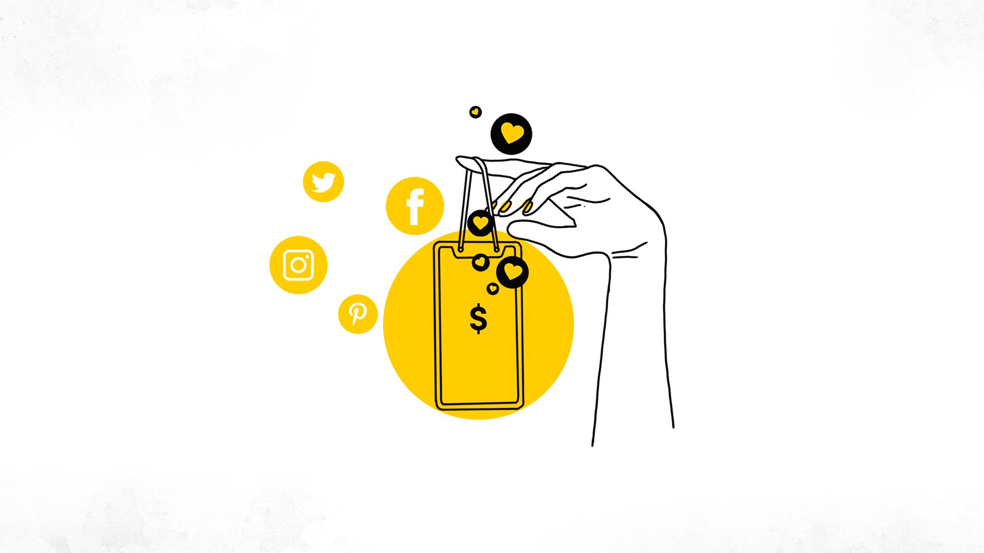 Social Media Shopping 2020