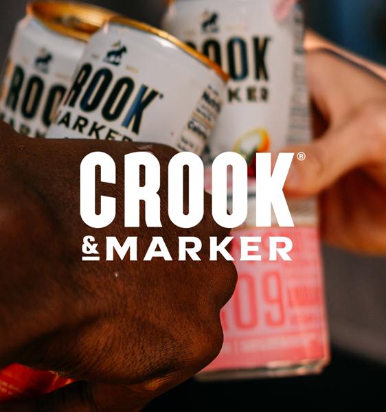 Crook & Marker Website Design and Development