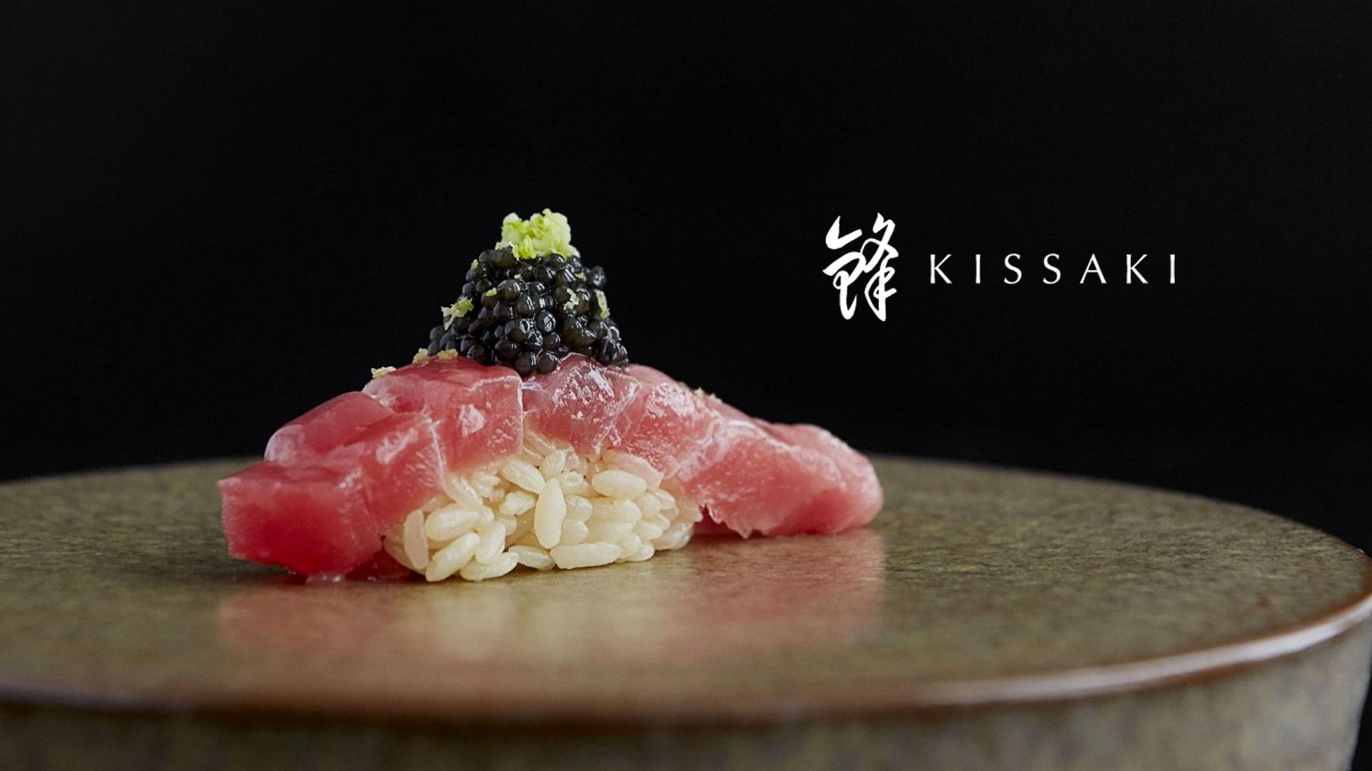 Kissaki