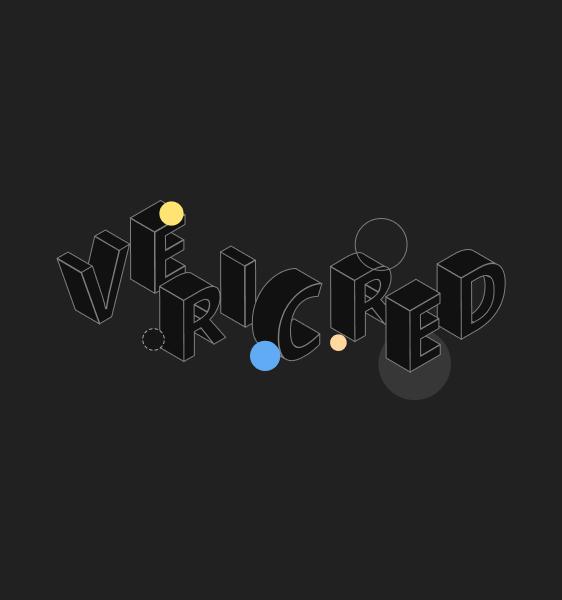 Vericred Website Design and Development