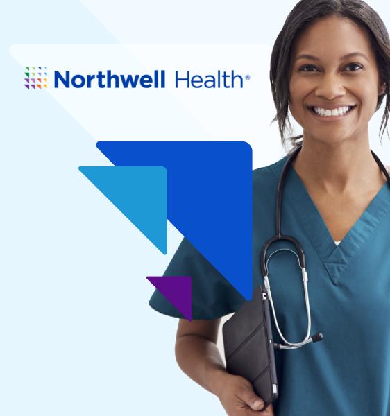 Northwell Health Website Design and Development