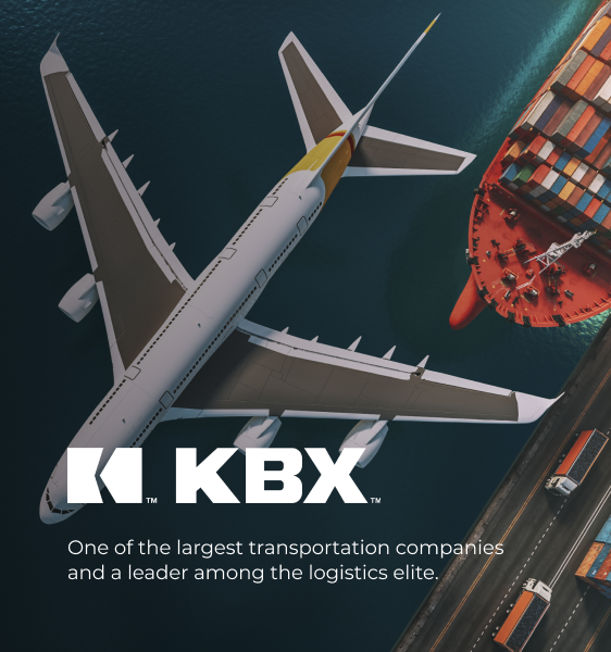 KBX Website Design and Development